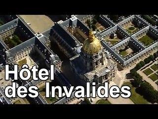 DRDA : Hôtel des Invalides