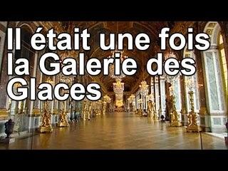 DRDA : Il était une fois la Galerie des Glaces