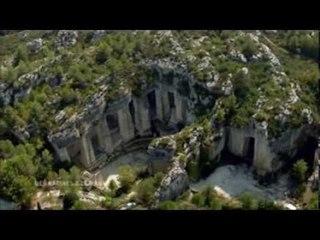 DRDA : Le Pays d'Arles - La carrière Sarragan