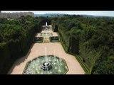 DRDA : Château de Versailles - Bosquets et fontaines à Versailles