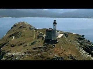 DRDA : La Corse autrement - survol du Cap Corse