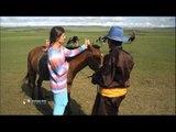 Nomades éleveurs de chevaux - Faut Pas Rêver en Mongolie (extrait)