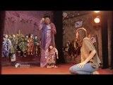 Mandalay, le paradis des marionnettes - Faut Pas Rêver au Myanmar/Birmanie (extrait)