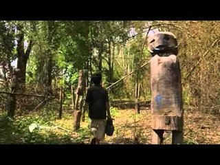 Cambodge - La conquête de l'est (extrait).wmv