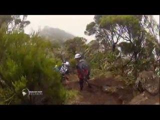 Grand Raid : la diagonale des fous - Faut Pas Rêver à La Réunion (extrait)