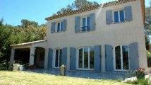 A vendre - Maison/villa - Flassans Sur Issole (83340) - 5 pièces - 120m²
