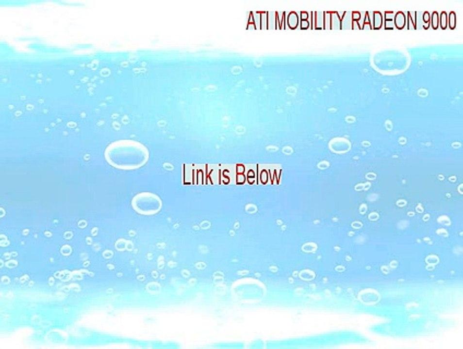 Enable aero ati radeon 9000 128 mb?? Page 2 windows 7 help forums.