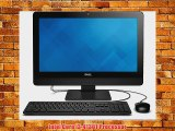 Dell Inspiron i3048-8001BLK 20-Inch Touchscreen All-in-One Desktop