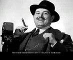 Great Gildersleeve radio show 1_19_49 Leroy's Toothache