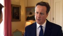PM calls for 'consequences' over child abuse failures