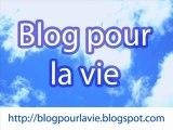 Le Blog pour la vie sur France Inter