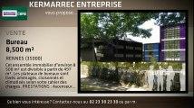 A vendre - Bureaux - RENNES (35000) - 8 500m²