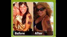 Fat Loss Factor Results, Before and After Photos