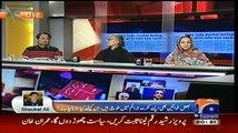 Capital Talk ~ 3rd March 2015 - Pakistani Talk Shows - Live Pak News