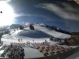 Timelapse Webcam Villard de lans - 03/03/2015 - Cote 2000 haut
