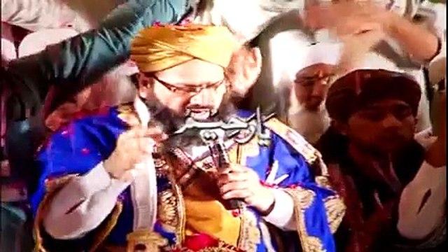 Annual Mehfil 25 April 2014 - Hazrat Sakhi Sultan Baba Jani Sarkar Allah Walay (YA ALLAH YA RAHMAN YA RAHIM ZIKAR)