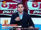 محمود الشامي : تصريح البدري غير مقبول و التصويت هو اللي حسم الأمر