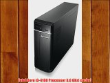 Lenovo H30 Desktop (90B9001XUS)