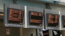 Première action de groupe contre les retards du RER A