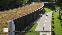 Comment améliorer la performance environnementale de son bâtiment ?