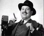 Great Gildersleeve radio show 2_19_47 Substitute Secretary