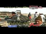 Taj Mahal De Ashan Khaist Me Gora Taj Mahal - Gul Panra and Shah Sawar - Inteha Film Hits