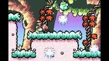 Jo03 joue à Super Mario Advance 3 : Yoshi's Island (03/03/2015 21:43)