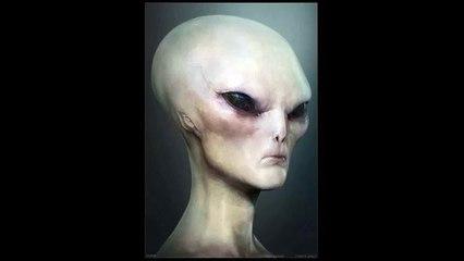 Des documents du FBI confirment que des êtres interdimensionnels vivent sur Terre (28 09 2014)