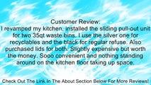 Rev-A-Shelf - RV-35-LID-18-1 - 35 Qrt Lid Only (Black) Review