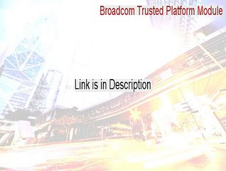 Trusted Platform Module Resource   Learn About, Share and Discuss