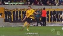 Dynamo Dresden vs Borussia Dortmund 0-2 All Goals & Highlights DFB Pokal. 03_03_2015