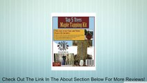 "Maple Tree Tapping Kit - Tree Saver Sap Tap and Spile Kit - Tap and 36"" Tube (Tap 5 Maple Trees) plus 80-page how-to book, ""Guide to Maple Tapping"" Review"