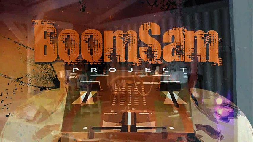 BOOMSAM PROJECT feat Troy Berkley