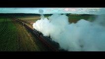 Mr. Holmes (2015) International Trailer -  Ian McKellen, Milo Parker Movie HD