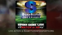 Highlights - lions vs. blues - fantasy super rugby 2015 - 2015 superrugby - 2015 super sport rugby