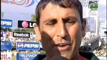 Younas khan New Tezabi Cricket