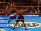 Mike Tyson Bites Off Evander Holyfields Ear