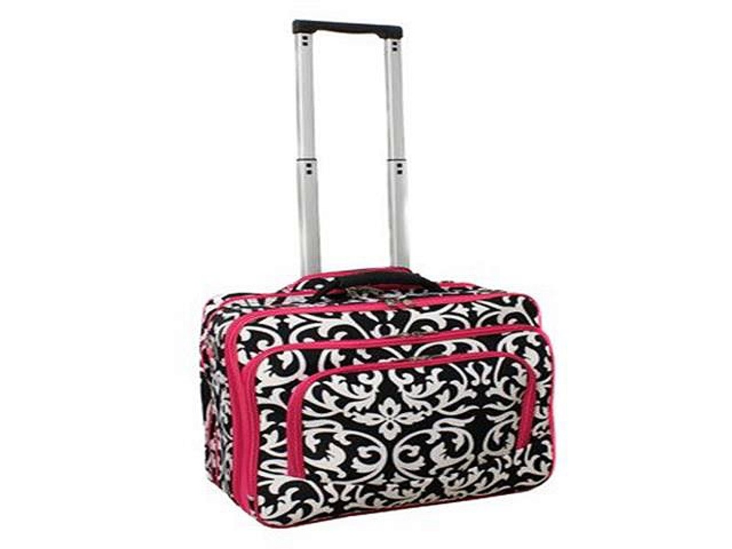 cda7baa5b742 Top 10 Rolling & Wheeled Laptop Cases to buy