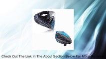 Dye Rotor Paintball Loader Hopper & Dye i4 - Skinned Navy Review