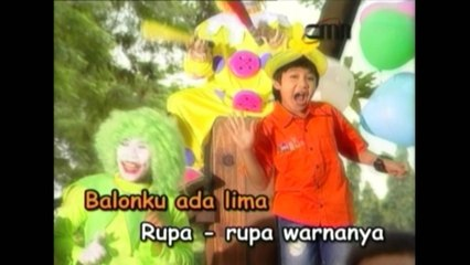Balonku - Rizky Virnanda