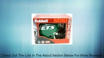Riddell Mini Football Helmet - Jets - Review