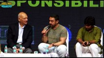 Aamir Khan DEFENDS himself on AIB Knockout Controversy Statement