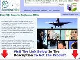 Subliminal Mp3s Review + Discount Link Bonus + Discount