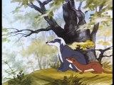 The animals of the Bois de Quat & # 039 ; in 1 - Wood in danger - Video Dailymotion-Les animaux du Bois de Quat'sous 1 - Le bois en danger - Vidéo Dailymotion
