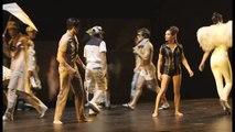 """Napoli - Cirque Éloize, al PalaPartenope con il travolgente """"iD"""" (03.03.15)"""