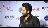 Music Director Shekhar Ravjiani Visit @ Filmfare Glamour and Style Awards 2015