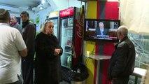 Netanjahu punktet im Wahlkampf mit Iran-Rede vor US-Kongress
