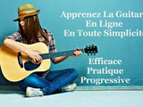 Cours de guitare en ligne pour débutants