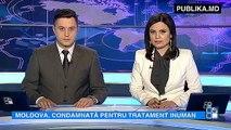 Un nou dosar pierdut la CEDO din cauza mizeriei din închisorile moldoveneşti