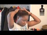 ♡Tuto Coiffures: 3updo inspirés de mes 3coiffures les plus aimées du challenge15 jours 15 coiffures♡